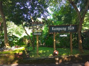 kampung-bali-di-Bali-Safari-And-Marine-Park