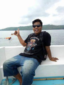 Keunikan Nusa Penida sebagai destinasi wisata baru di Bali