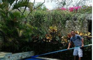 Jasa Perawatan Kolam Renang di Bali