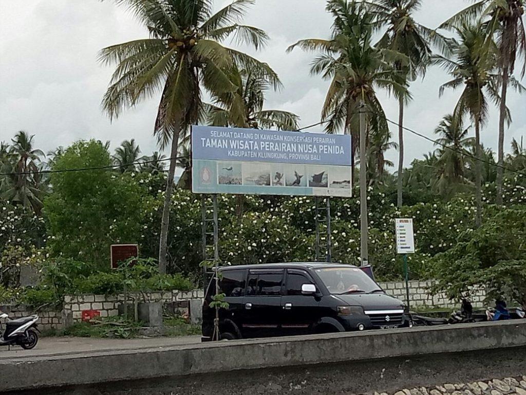 taman wisata perairan nusa penida