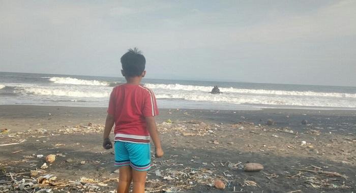 laut lepas pantai masceti