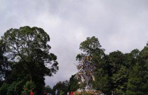 Kebun Raya Bedugul Bali2